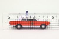 Vanguards VA04105; Ford Cortina MkII; Lancashire Police
