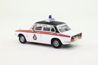 Vanguards VA05306; Triumph Dolomite; Sprint; Nottingham Constabulary