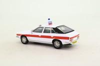 Vanguards VA10203; Leyland Princess; West Midlands Police