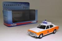 Vanguards VA10301; Ford Cortina MkIII; Lancashire Constabulary