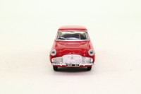 Corgi D710/3; Ford Zephyr MkII; Red