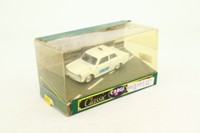 Corgi D708/6; Ford Cortina Mk1 Lotus; White: Police