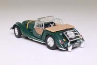 Cararama 21002; Morgan Plus 8; British Racing Green