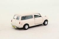 Cararama 25127; Mini Traveller; White