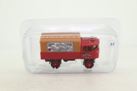 Days Gone Lledo DG088000; 1931 Sentinel DC4 Steam Wagon; Ty-Phoo Tea