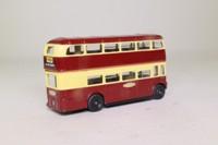 Oxford Diecast RM102; AEC Routemaster Bus; British Rail; Rail Replacement