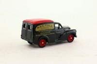 Days Gone Lledo DG127007; Morris Minor Van; Foyles Booksellers