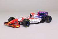 ONYX 242; Arrows Hart FA16 Formula 1; 1995 Italian GP 7th; Massimiliano Papis; RN9