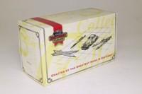 Matchbox Collectibles YET05-M; 1922 AEC S Type Omnibus; Dublin Corporation, O'Connell Bridge