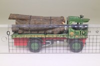 Matchbox Collectibles YAS06-M; 1918 Atkinson Model D Steam Wagon; Logger; JB Kind Ltd