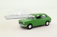 IST Models; 1974 Polski Fiat 127P; Green