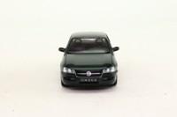 Schuco 04021; Opel Omega B; Dark Metallic Green