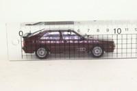 Minichamps 430 019422; Audi Quattro; Tizianrot Metallic