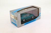 Minichamps MIN 082102; Ford Escort Cosworth; 1992, Metallic Green