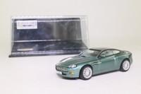 Vitesse 20751; Aston Martin Vanquish; AM Racing Green