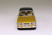 Vanguards VA09518; Ford Escort Mk1; 1300E; Amber Gold