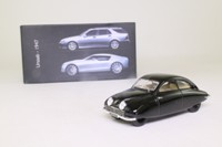 Atlas Editions 3 898 001; 1947 Saab Ursaab; Black