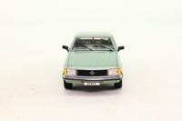Schuco; 1978 Opel Monza A; Pale Metallic Green