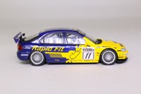 Atlas Editions 4 672 109; Ford Mondeo; 2000 Touring Car Champion; Alain Menu