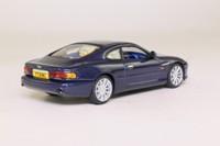 Vitesse 20652; Aston Martin DB7; Vantage, Mendip Blue