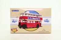 Corgi 97310; Guy Arab Bus; Southampton; 12 Docks