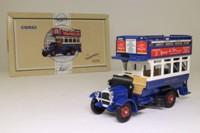 Corgi Classics 96985; Thornycroft J Type Bus; East Surrey; Sevenoaks, Redhill
