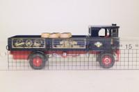 Corgi Classics 80006; Sentinel Steam Wagon; Dropside with Barrels, McMullen Brewery