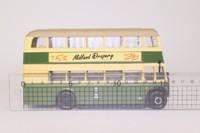 Corgi Classics 97822; Daimler CW Utility Bus; Derby Corporation; Rt M Slack Lane
