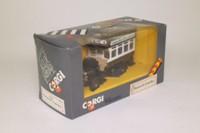 Corgi Classics C858/6; Thornycroft J Type Bus; London & North Western Railway, Hednesford