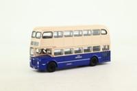 Corgi OOC OM45603; BMMO D9 Bus; West Midlands PTE,  Rt 130 Stourbridge via Halesowen