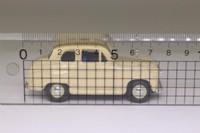 Vanguards VA02309; Austin A35 Saloon; Country Cream
