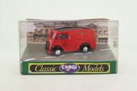 Corgi D983/2; Morris J Van; Royal Mail, Post Office