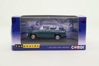 Vanguards VA00132; Ford Anglia 105E; Deluxe; Pompadour Blue and Shark Blue