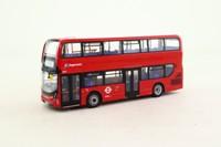 CM Northcord UKBUS 6503; Alexander Dennis Enviro 400 Bus; Stagecoach London; 498 Brentwood