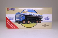 Corgi 97328; AEC Ergomatic Cab; 8 Wheel Rigid Elliptical Tanker, Major