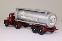 Corgi CC10701; Scammell Highwayman; Articulated Tanker, British Oxygen Company
