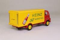 Dinky Toys 920; Guy Warrior Van; Heinz 57 Varieties