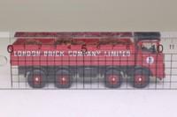 Trackside DG187005; Guy Big J 8w Tipper; London Brick Company; Bricks Load