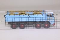 Trackside DG187008; Guy Big J 8w Tipper; Michael Fowler; Rubble Load