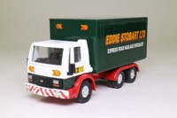 Corgi 59601; Ford Cargo; Eddie Stobart Ltd