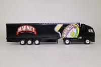Corgi TY86716; Volvo FH; Artic Curtainside, Marmite