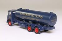 EFE 12701; Atkinson 6W Rigid Tanker; Charringtons Fuels