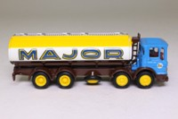 EFE 22301; Leyland Ergo 8W Rigid Tanker; Major