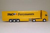 Corgi 59548; Renault Premium; Articulated Curtainside Trailer, P&O Ferrymasters