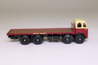 Trackside DG176001; Leyland Octopus Flatbed; British Railways