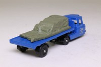 Trackside DG206002; Scammell Townsman; Flatbed, Isle of Man Steam Packet; Sheeted Load