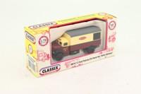 Classix EM76113; Ford Thames Truck; Box Van, British Railways