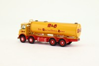 EFE 13202; Atkinson 8W Rigid Tanker; Mitchells & Butler