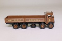 EFE 10802; AEC Mammoth Major 8W Rigid Dropside; Whitbread Brewers