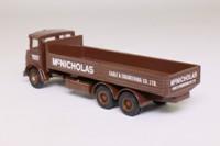 EFE 12601; Atkinson 6W Rigid Dropside; McNicholas Cable & Engineering Co